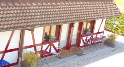 appartement locations de vacances Hunawihr